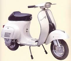 Vespa 1969 50 Special Source Servizio