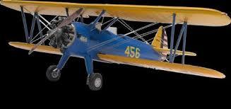 Revell Monogram Aircraft 1 48 Stearman PT17 BiPlane Kit