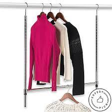 clothing storage closet organizers suit bags shoulder covers