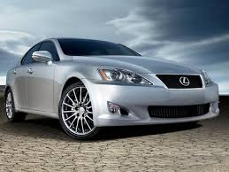 50 Best 2009 Lexus IS 250 for Sale Savings from $2 729