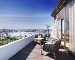 100 Penthouse Bondi East Beach ECon Group