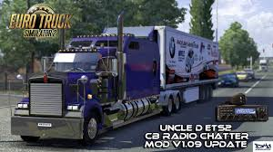 UNCLE D ETS2 CB RADIO CHATTER V1.09 | ETS2 Mods | Euro Truck ... African American Truck Image Photo Free Trial Bigstock Trucker Cb Radio Stock Photos Images Alamy I Put A Cb Radio In My Truck Today Garage Amino Uncle D Radio Chatter V106 Ets2 Mods Euro Simulator 2 A Beginners Guide To Fullontravelcom Ats Live Stream Stations V101 Stabo Xm 4060e All Trucks English Chatter For Fun Creation Emergency Ultimate How To Find The Best For Your Fueloyal And Ham Radios Camping Chaing Channels