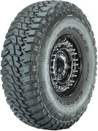 100 Goodyear Truck Tires Military Government Sales
