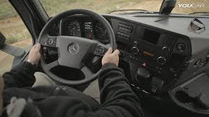 2014 Mercedes Arocs INTERIOR | Capsule Homes N Wheels | Pinterest ...