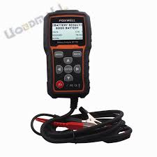 Foxwell Bt705 12V Car Battery Analyzer & 24V Heavy Duty Truck ... Motolite Philippines Price List Automotive Battery For Commercial Batteries For Lorry Hgv Tractors From County 170ah Truck Bosch Free Delivery Kuuzar Recditioning Potentials Toms Territory Product Categories Light Archive Hyas 12 24v Heavy Duty Steel Charger Car Motorcycle 2x 629 Varta M7 12v 44595 Pclick Uk Leoch Xtreme Xr1500 American 10amp 12v24v Vehicle Van Allstart And Booster Cables No 564 In Diesel