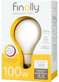 finally light bulbs introducing finally light bulbs