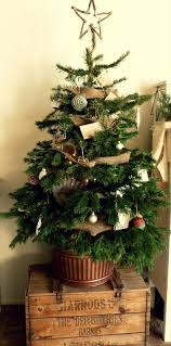 Small Elevated Christmas Tree Hmm Good Way To Avoid Pet Interference