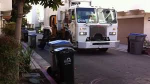 Garbage Truck - YouTube