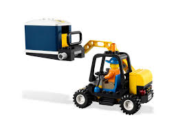 100 Lego Recycling Truck REPUBbLICk Set Database LEGO 4206 Recycling Truck