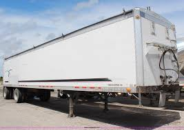 1997 Wilkens 48' Walking Floor Trailer | Item G5212 | SOLD! ... 1980 Kenworth W900a Wilkens Industries Manufacturer Of Walking Floors Live 1997 Wilkens 48 Walking Floor Trailer Item G5212 Sold 2006 J7926 Sep 2000 53 Live Floor Trailer For Sale Brainerd Mn Dh53 8th Annual Wilkins Classic Busted Knuckle Truck Show Youtube Manufacturing Inc 1421 Photos 8 Reviews Commercial Belt Pumping Off 80 Yards Of Red Mulch Pin By Alena Nkov On Ahae A Kamiony Pinterest 1999 G5245