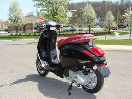 Vespa Primavera 150 Ie Scooter 2017