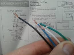 Honeywell Ceiling Fan Remote by Ceiling Fan Ideas Terrific Ceiling Fan Blue Wire Design Ideas