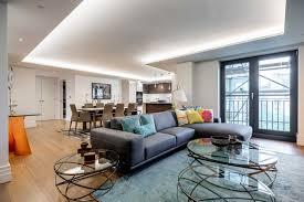 100 Kensington Gardens Square 3 Bedroom Property To Let In
