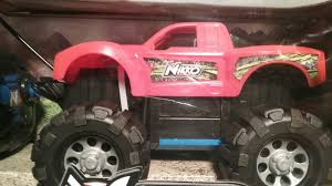 Nikko 1 40 Scale 2016 Radio-control Red Title Truck By Toy State 8 ...