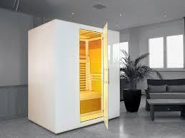 infrarotkabine cristal infrarotkabine kabine schließfächer