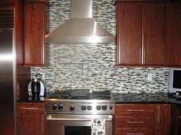 Kitchen Backsplash With Oak Cabinets by Kitchen Backsplashes Kitchen Backsplash Ideas With Cream