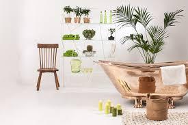 originelle deko fürs bad zuhause bei sam