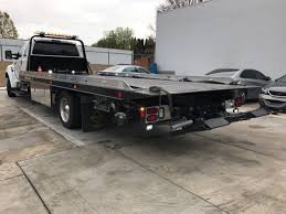 100 Car Carrier Trucks For Sale Tow DF650 XLT Super CabFullerton CAUsed