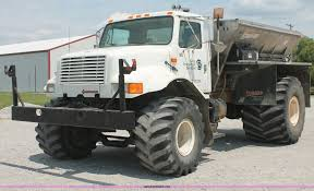 1991 International 4900 Floater Spreader Truck | Item I7836 ... Manure Spreader R20 Arts Way Manufacturing Co Inc Equipment Salt Spreader Truck Stock Photo 127329583 Alamy Self Propelled Truck Mounted Lime Ftiliser Ryetec 2009 Used Ford F350 4x4 Dump With Snow Plow F 4wd Ftiliser Trucks Gps Guidance System Variable Rate 18 Litter Spreaders Ag Ice Control Specialty Meyer Vbox Insert Stainless Steel 15 Cubic Yard New 2018 Peterbilt 348 For Sale 548077 1999 Loral 3000 Airmax 5 Ih Dt466 Eng Allison Auto Bbi 80 To 120 Spread Patterns