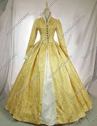 Best Ball Gowns From The 1800S Pictures