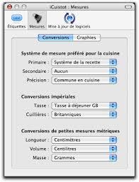 logiciel recette cuisine icuistot tout pour gérer vos recettes cuk ch