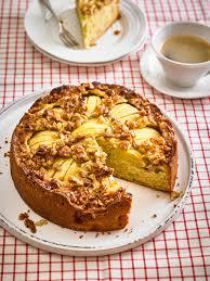 apfelkuchen mit walnuss kruste chefkoch rezept apfel
