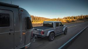 This Is Why The 2020 Jeep Gladiator Won't Get The Hybrid Four ... What If Your 20 Jeep Gladiator Scrambler Truck Was Rolling On 42 This Is The Allnew Pickup Gear Patrol 2018 Review Youtube With Regard The Commercial Launch In Emea Region Heritage 1962 Blog 1967 J10 J3000 Barn Find Brings Back Truck Wkbt Jeep Gladiator Pickup Concept Autonetmagz Mobil Dan Spy Shoot At Cars Release Date 2019 Elbows Into Wars Take A Trip Down Memory Lane With Jkforum