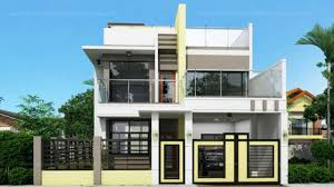 100 Housedesign Adorable Small Two Storey Homes Home Improvement Modern