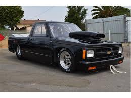 100 S10 Drag Truck 1984 Wwwtopsimagescom