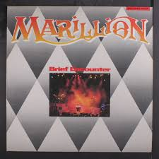Brief Encounter By Marillion LP With Hhvde Ref1141542361