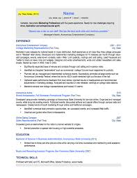 Resumes And LinkedIn | Thea Kelley Career Services