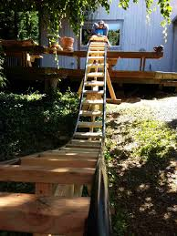 R/DIY I Built A Backyard Roller Coaster For My Grandkids – DIY Already Outnback Negative G Backyard Roller Coaster Album On Imgur Fail Youtube Awesome Dad Builds Backyard Theme Park Designing A Safe With Paul Gregg Coaster101 Homemade Rollcoaster Teenage Boys Build Pov Byrc 3d 02 Man Makes 9homes Ideas A Guy From Indiana Built Pretty Intense Roller Coaster In His Canton Teens Custom Is Ready For Summer My Like Rolling Zone Student Toronto Star