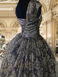 back corset black ball gown black and gold ball gown black gown