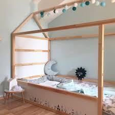 lit chambre fille lit enfant original à fabriquer soi même et idées de customisation