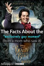 Beauty And The Beast Facts