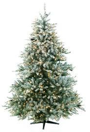 Christmas Tree Flocking Kit by Pre Lite Christmas Tree Christmas Lights Decoration