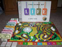 The Game Of Life Then And Now