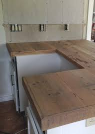 House: Barn Wood Countertops Photo. Reclaimed Wood Countertops ... Reclaimed Wood Panels Canada Gallery Of Items 1 X 8 Antique Barn Boards 4681012 Mcphee Mcginnity Fniture Kitchen Table For Sale Amazing Rustic Garage Doors Carriage Elite Custom Supply Used Fniture Home Tables Denver New Design Modern 2017 4 Barnwood Frames Fastframe Lodo Expert Picture Framing Love This Reclaimed Wood Wall At Crema Coffee Shop In I Square Luxury House Countertops Photo Agreeable Schiller Salvage Architectural Designing Against The Grain Milehigh Residential Interior With Tapeen Rail