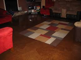 Laying Tile Over Linoleum Concrete by Bags Likable The Floor Failure Not Brown Paper Bag Instructions