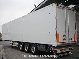 100 Used Moving Trucks Kraker 91m3 6mm Floor Liftachse Cargofloor CF500 KForce Semi