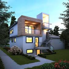 Things You Need To Know About Passive House Design – Sustainable ... Modern Luxury Home Come With Lighted Pool Idea And Awesome Tall Venlation Hood Design Kitchen Midwestern Sustainable For The Passive House Projects System Hvac Magic Boxes All New In Classic Marvelous Things You Need To Know About Exterior Green Sprawling Lawn Amazing Energy Efficient Zspmed Of Creative 12 Small Solutions Heating Air Cditioning Refrigeration Tips All Year Round Mould Removing Exhaustonly Systems And Radon Greenbuildingadvisorcom