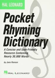 Hal Leonard Pocket Rhyming Dictionary: A Concise And User-Friendly ... Rhyming Words Flash Kids Cards Amazoncouk Frank Puzzles 40 Pieces Redlily That Rhyme With A Fun Preschool Game Videos Compilation 12 Cars Race And Battle On Obstacle Course Hal Leonard Pocket Dictionary Concise Userfriendly With Truck Farm English Rhymes Duck In The Truck By Jez Alborough Speech Language Book Mental Floss Storytown Grade 1 Skills Matrix Phonemic Awareness For Prek K Mrs Judy Araujo Reading Acvities Practice Materials Wonderful World Of