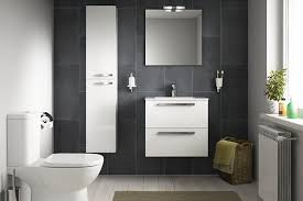 Simple Open Plan Bathroom Ideas Photo by Clever Design Ideas For Small Bathrooms Ideal Standard