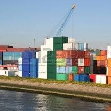 c est pas sorcier rotterdam le plus grand port du monde