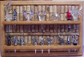 Wine Bottle Cork Holder Wall Decor by Wine Stopper Display For The Home Pinterest Wine Stoppers