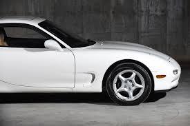 1994 Mazda RX-7 Turbo Stock # 75 For Sale Near Valley Stream, NY ...
