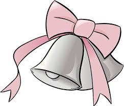 Wedding Bells vector art illustration