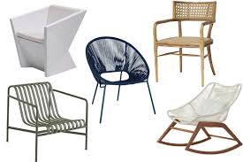 Garden Furniture Ideas And Designs | House & Garden Whats It Worth Baby Carriage A Common Colctible But Castle Island Swivel Lounge Chair Ashley Fniture Homestore Big Game Dark Grey Moustache Design Adult Sirio Wicker Set Of 4 Barstools Vintage English Orkney Islands Childs Scotland Circa 1920 Sommerford Ding Room Wickerrattan Outdoor Patio Rocking Chairs Bhgcom Tessa Midcentury Franco Albini Style Rattan Cheap Black Find Check Out Sales Savings For