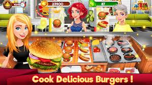 jeux de cuisine burger restaurant télécharger cuisine chef jeux de cuisine madness restaurant apk
