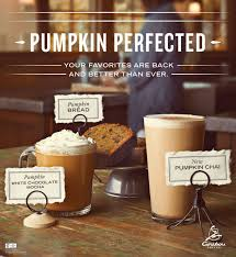 Tazo Pumpkin Spice Chai Latte Recipe by Pumpkin Chai Starbucks